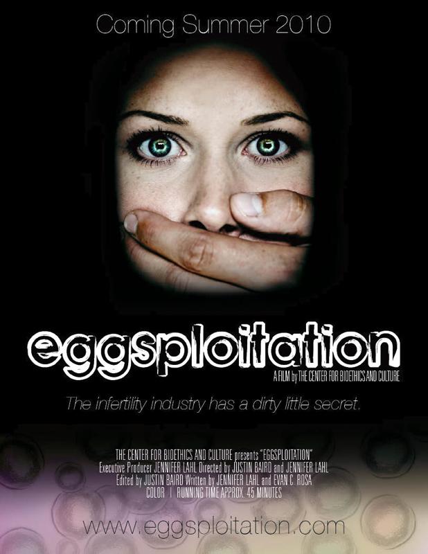Eggsploitation Documentary