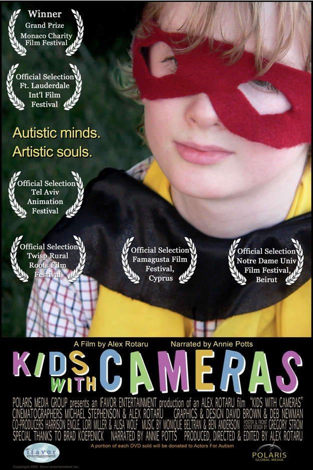 Kids with Camera VOD