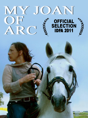 My Joan of arc documentary
