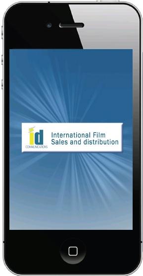 Film Sales Agent