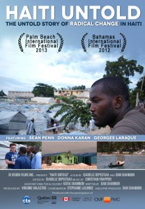 Haiti Untold documentary