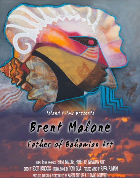 Brent Malone Father of Bahamian Art