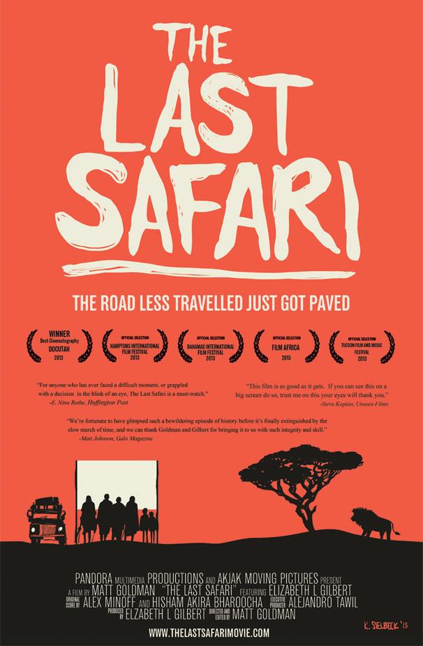 Last Safari Documentary