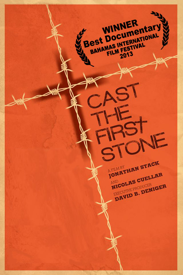 Cast The First Stone documentary