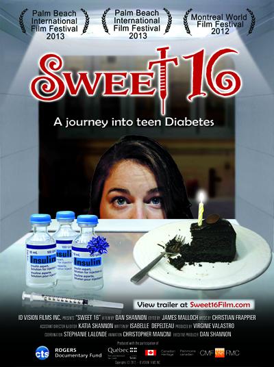 Sweet 16 documentary