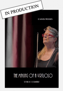 Angele Dubeau the Making of A Virtuoso